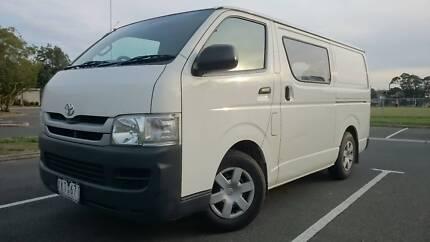Van for RENT $265/wk long term