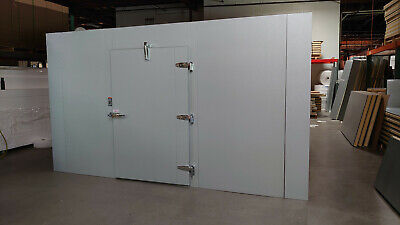 New 6 X 8 X 8 Walk-in Cooler 100 U.s Made . ..only 4810