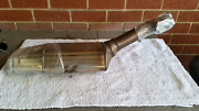 Exhaust parts off 2007 cbr Huntingdale Gosnells Area Preview
