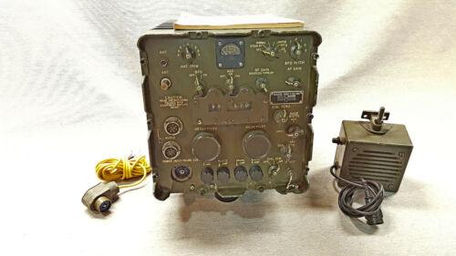 Military R-392 Receiver  - PHILCO Contract -