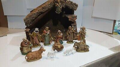 Fontanini Nativity Set