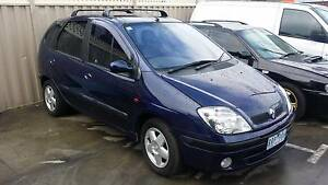 2002 Renault Scenic Wagon Sunshine North Brimbank Area Preview
