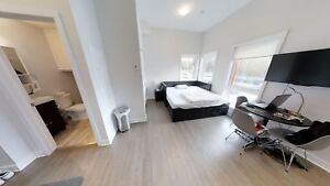 Executive Short Term Rentals - Fully Furnished Suites