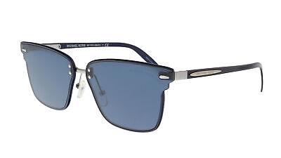 Michael Kors 0MK1051J Berlin 156380 Midnight Square (Berlin Sunglasses)