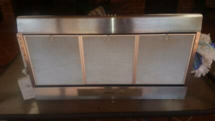 Used Westinghouse rangehood Wilberforce Hawkesbury Area Preview