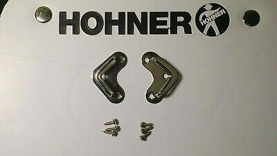 Hohner PARTS STRAPS BRACKET CORONA II PANTHER COMPADRE.