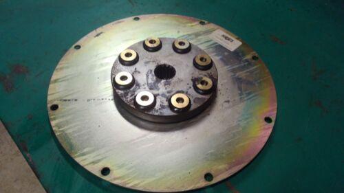 hayes hydraulic pump drive flex plate