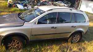 Volvo XC 90 2005 Wrecking Available Kingston South Canberra Preview