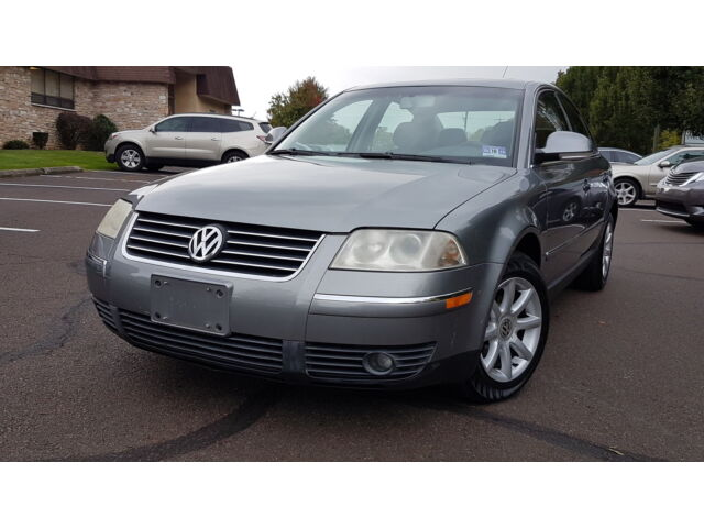 Image 1 of 2004 Volkswagen Passat…