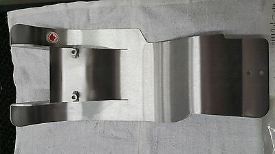 Polaris Predator 500 Aluminum Swing Arm Skid Plate 2874214