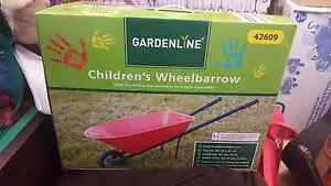 Kids wheelbarrow brand new in box The Junction Newcastle Area Preview