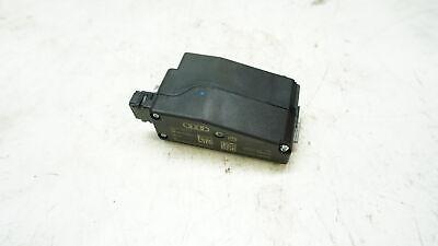 Steering Column Lock Module  4H0905852C 2012 Audi A7