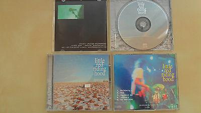Little red riding hood/Erlkönig 5 Tracks 1998 Austro Rock/MCD