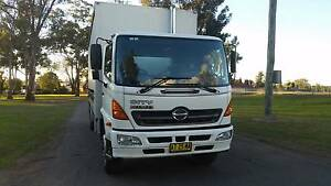 2007 HINO FG Blacktown Blacktown Area Preview