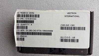 Vectron Oven Controlled Crystal Oscillator Ocxo 12.8mhz Hcmos Smd Newqty6