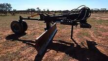 --FARM KING 10FT 3 POINT LINKAGE GRADER-- Ivanhoe Banyule Area Preview