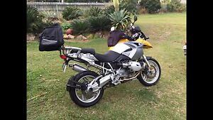Bmw 1200 gs Elimbah Caboolture Area Preview