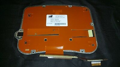 Ge Dash 3000 4000 5000 Patient Monitor 2002392-002 Replacement Display Shield Or