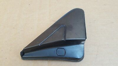 2001-2006 Acura MDX Right Passenger Side View Mirror Cover Trim OEM