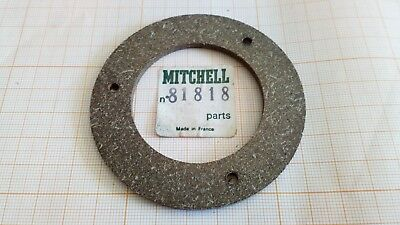 CARTER MOULINET MITCHELL 498X 498XPRO COVER BRAKE CARRETE  REEL PART 85709