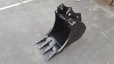 New 16 Sany Sy35 Heavy Duty Excavator Bucket