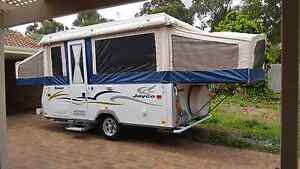 Jayco SWAN (sold pending pick-up) Lesmurdie Kalamunda Area Preview
