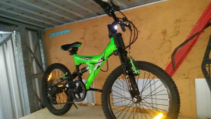 Kids mt bike