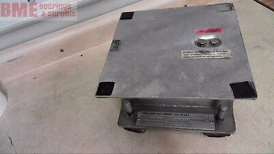 Pennsylvania Scale Company Sae-965a Platform Platform Only Missing Cord