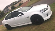 2007 VE SV6 commodore  Eli Waters Fraser Coast Preview