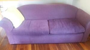 2 Seater Lounge Sydenham Marrickville Area Preview