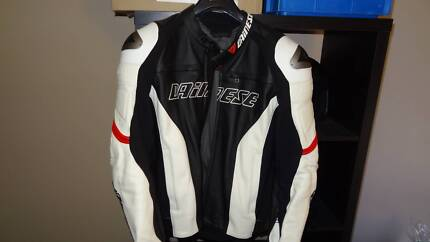 Dainese Leather Jacket Gumtree Australia Free Local Classifieds