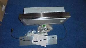 stainless steel range hood Canterbury Canterbury Area Preview