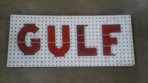 gulf letters