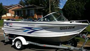 Boat For Sale Quakers Hill Blacktown Area Preview