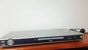 DVD CD MP3 Player With Remote Taigum Brisbane North East Preview