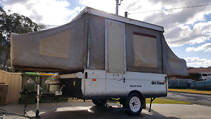 1992 off road cub camper $5500 negotiable Tuggerah Wyong Area Preview