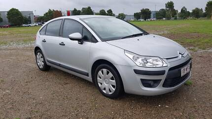 Wanted: 2011 Citroen C4 Hatchback DIESEL AUTO