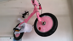 Girls first Balance Bike Bicycle $50 Coogee Cockburn Area Preview