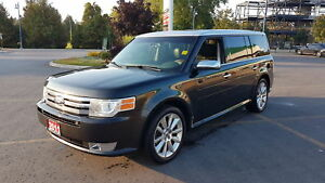 2011 Ford Flex Limited Limited
