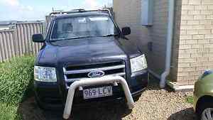 Ford ranger 2wd 2008 Kalbar Ipswich South Preview