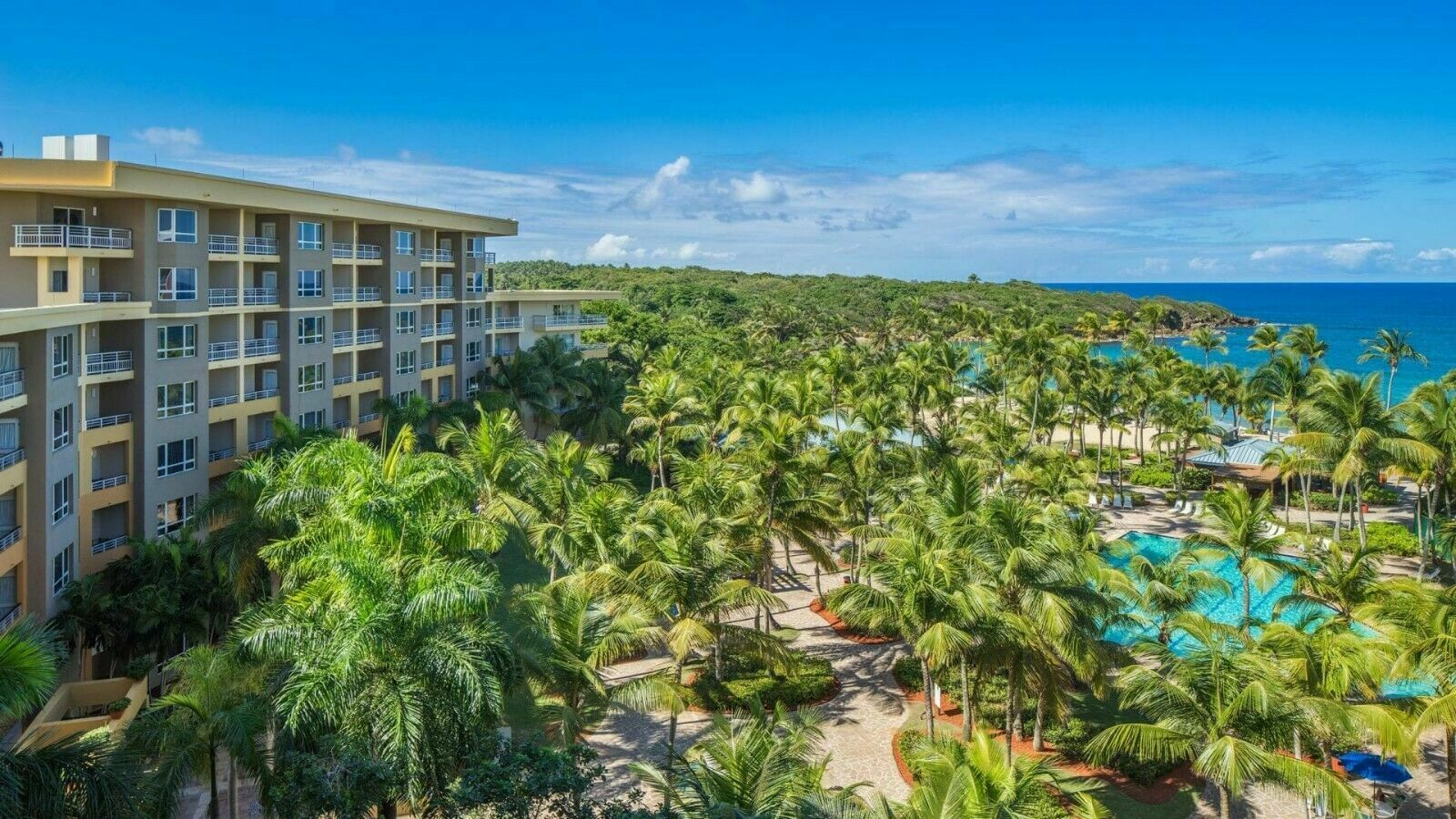 2BR/2BT HYATT HACIENDA DEL MAR DORADO / 1300 HYATT POINTS TIMESHARE DEDED - $1.00