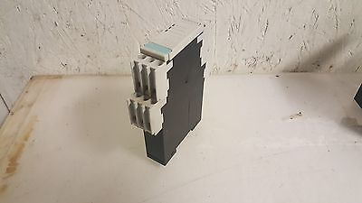 Siemens Safety Relay, 3TK2821-1CB30, Used, WARRANTY