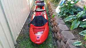 Kayak for sale Berkeley Wollongong Area Preview