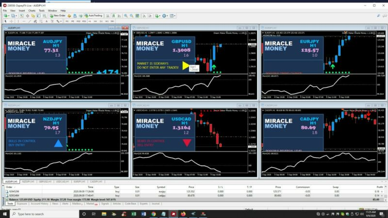Forex Trading System Best Forex Indicator MT4 - 90% Winning Forex Trading System