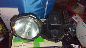 2x HID Driving lights Elwood Port Phillip Preview