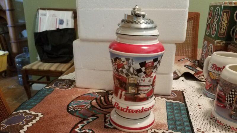 "Budweiser CS196 ""Bill Elliott Stein"""