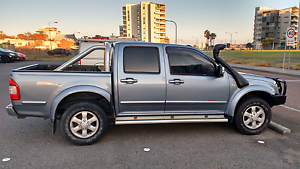 Holden Rodeo 4x4 - 2006 Newcastle Newcastle Area Preview