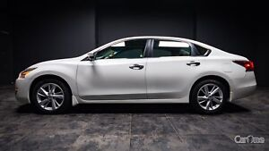 2014 Nissan Altima 2.5 SL LEATHER! NAV! BACK UP CAM! HEATED S...