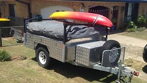 Leisure Matters camper trailer Evans Head Richmond Valley Preview