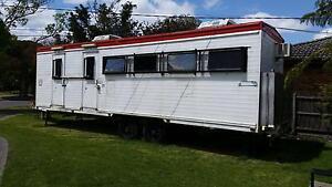 Site shed/ tiny house/ granny flat / bungalow/caravan / trailer Keysborough Greater Dandenong Preview